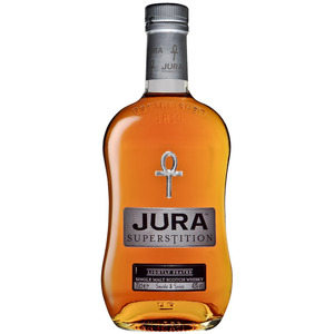Jura - Superstition