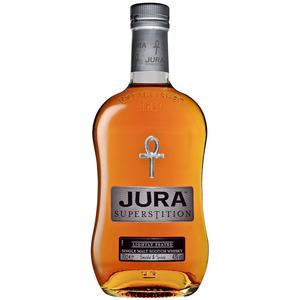 Jura - Superstition