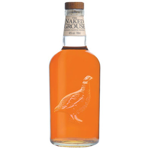 The Famous Grouse - Naked Grouse