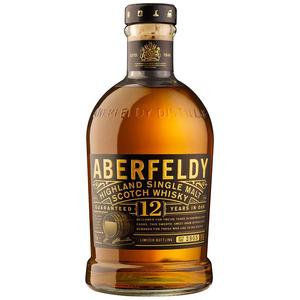 Aberfeldy, 12 Y