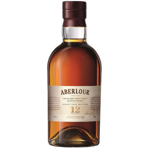 Aberlour, 12 Y - double cask matured