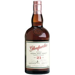 Glenfarclas, 21 Y