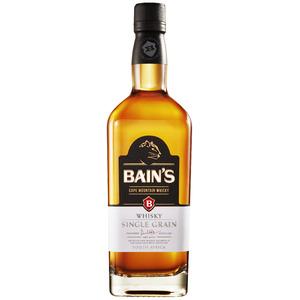 Bain's Cape Mountain - Single Grain