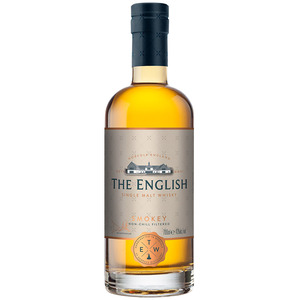 The English - Smoky