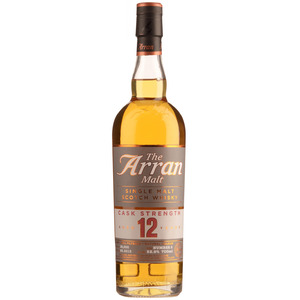 Arran, 12 Y - Cask Strength