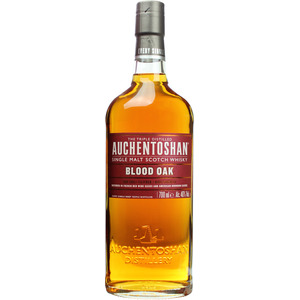 Auchentoshan - Blood Oak