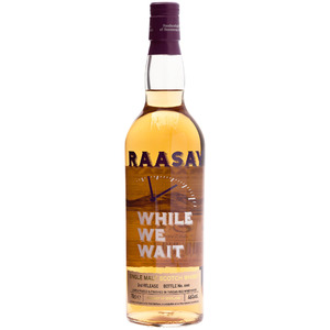 Raasay - While we Wait 2nd Release