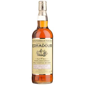Edradour, 10 Y - 2008
