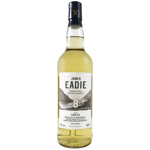 James Eadie Caol Ila, 8 Y- #2