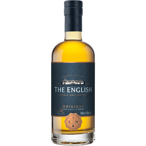 The English - Original