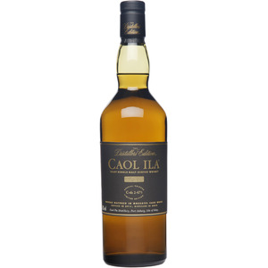 Caol Ila - Distillers Edition 2000/2012