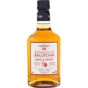 Edradour, 8 Y - Ballechin