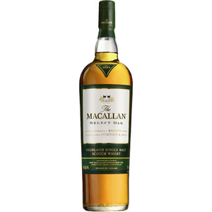 Macallan - Select Oak