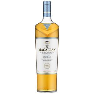 Macallan - Quest