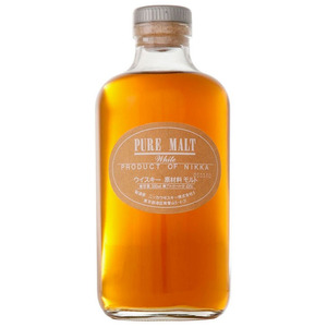 Nikka - Pure Malt, White