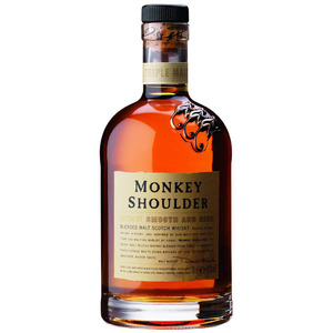 Monkey Shoulder - Blended Malt