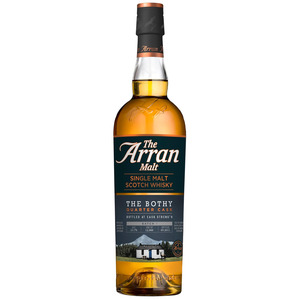 Arran - 'The Bothy' Quarter Cask