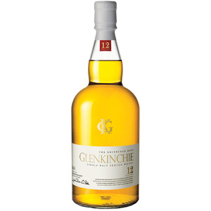 Glenkinchie, 12 Y