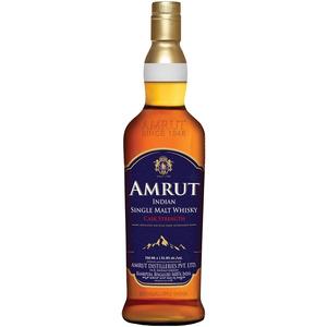 Amrut - Cask Strength