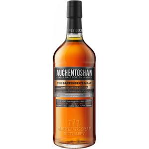 Auchentoshan - Bartenders Malt #1