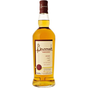 Benromach - Origins #4 Port Pipes, 2003