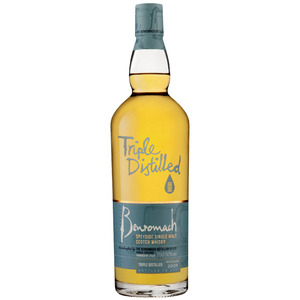 Benromach - Triple Distilled