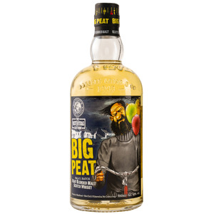Douglas Laing - Big Peat, Vatertag Edition - Batch #1