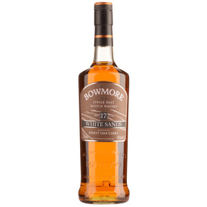 Bowmore, 17 Y - White Sands