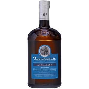 Bunnahabhain - An Cladach