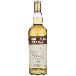 Connoisseurs Choice - Ledaig, 1996