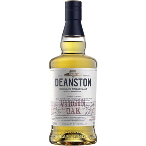 Deanston - Virgin Oak