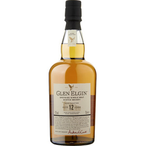 Glen Elgin, 12 Y