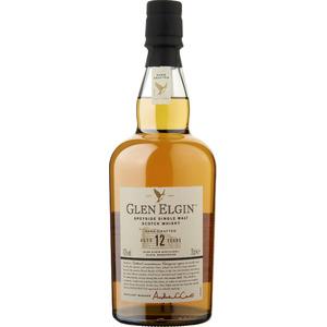 Glen Elgin, 12 Y
