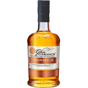 Glen Garioch - Virgin Oak