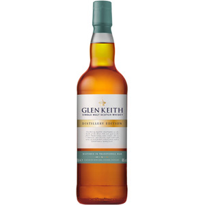 Glen Keith - Distillery Edition