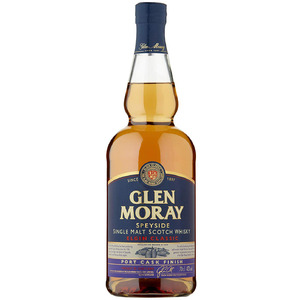 Glen Moray - Port Cask Finish