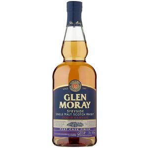 Glen Moray - Port Cask Finish