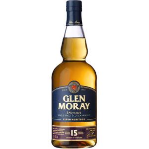 Glen Moray, 15 Y