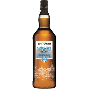 Glen Scotia - Campbeltown 1832