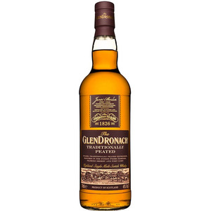 GlenDronach - Traditionally Peated