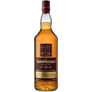 GlenDronach, 10 Y - The Forgue