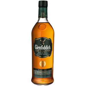 Glenfiddich - Select Cask