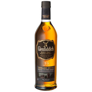 Glenfiddich, 15 Y - Distillery Edition