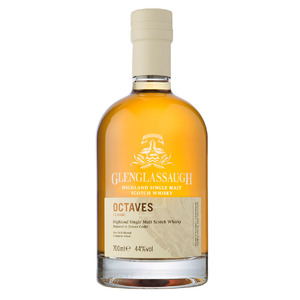 Glenglassaugh - Octaves, Batch 2