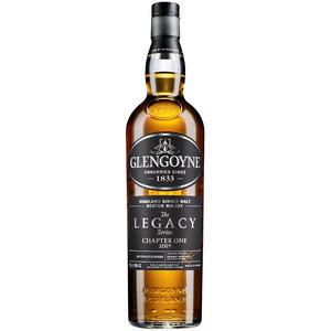 Glengoyne - Legacy Series