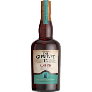 Glenlivet, 12 Y - Illicit Still