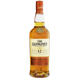 Glenlivet, 12 Y - First Fill
