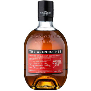 Glenrothes - Whisky Maker's Cut