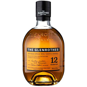 Glenrothes, 12 Y