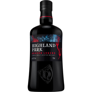 Highland Park - Dragon Legend